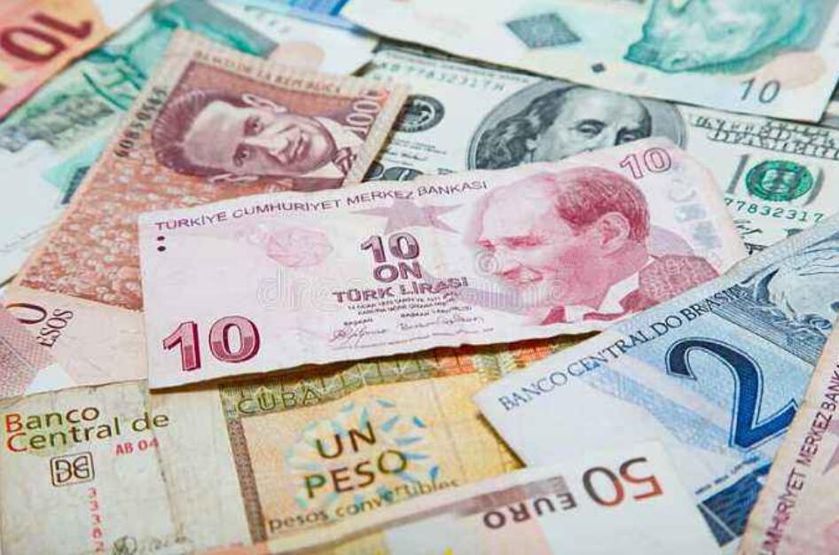 土耳其经济震荡,有做外贸生意的浙商很受伤