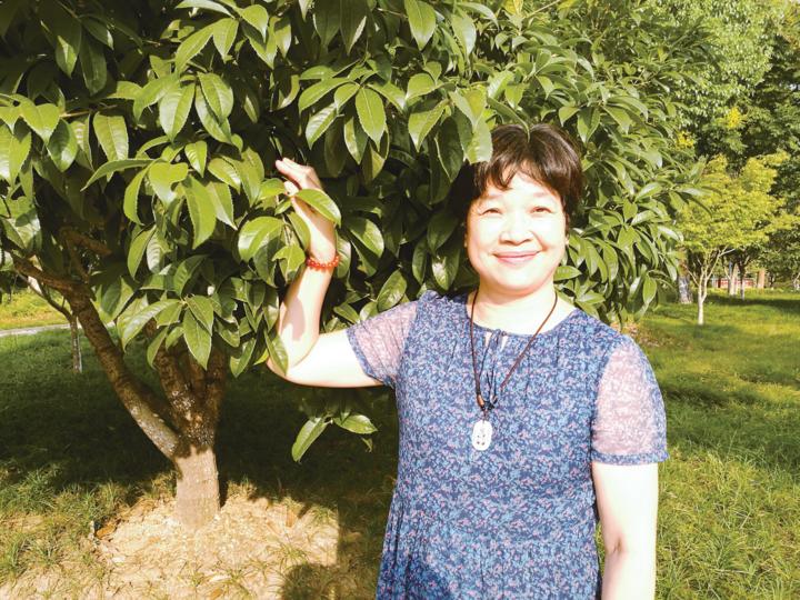 """爱心无国界 """"中国妈妈""""张月珍的故事"""