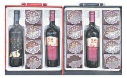 进口红酒抢占传统节日消费市场 月饼+红酒:中秋新爆款