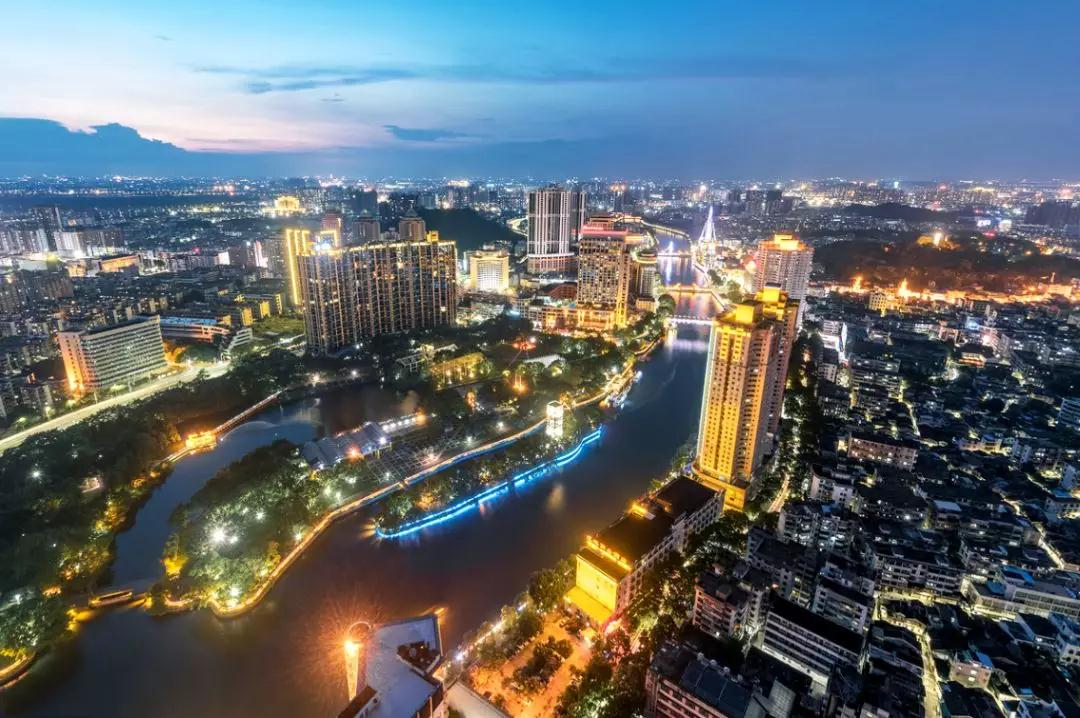 """大时代丨在义乌建一个""""西湖"""",城市大时代格局悄然开启"""