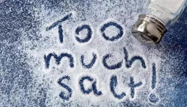 """食盐里添加""""亚铁氰化钾""""是灭种计划?"""