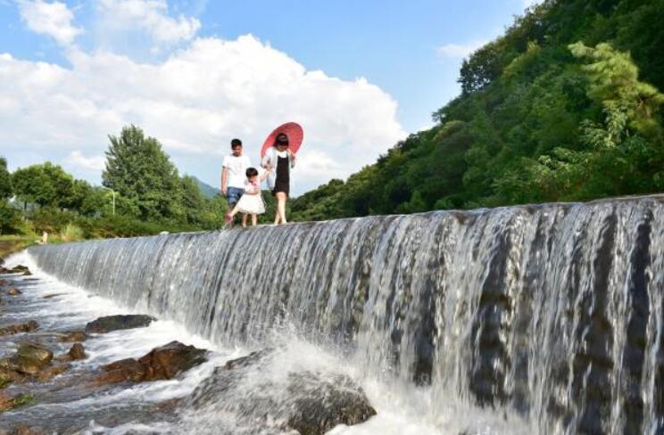 改革开放的义乌样本:40年风云激荡展活力