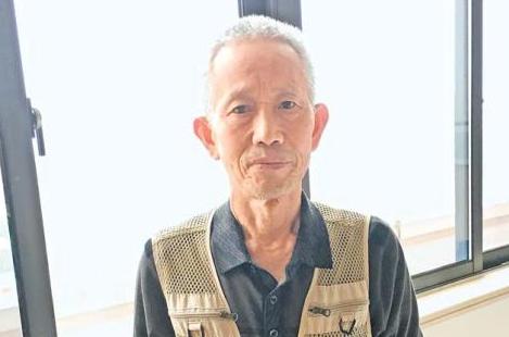 """40年40人(4)""""义乌神探""""黄昌桂的从警故事"""