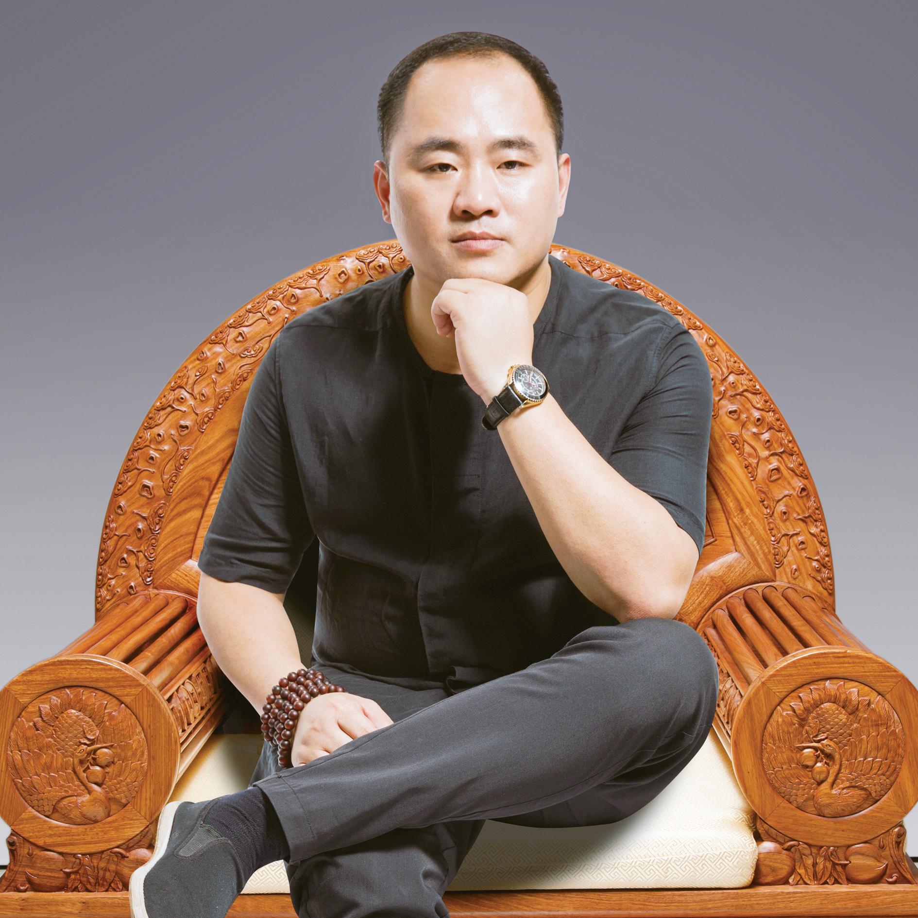 """致敬义商 传承梦想(8)1.5代义商王文庆和他的""""百年老店"""""""