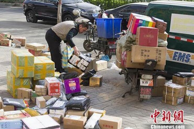 快遞企業紛紛上調派件費 消費者的快遞費會漲價嗎?