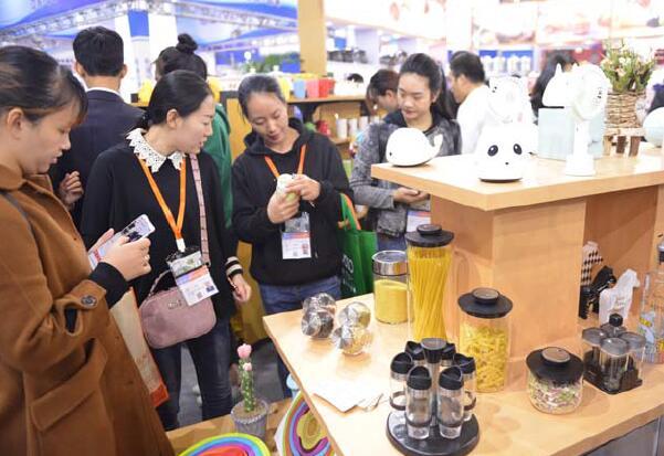 抱团参展 义乌国际品牌联盟引领市场创新发展新潮流