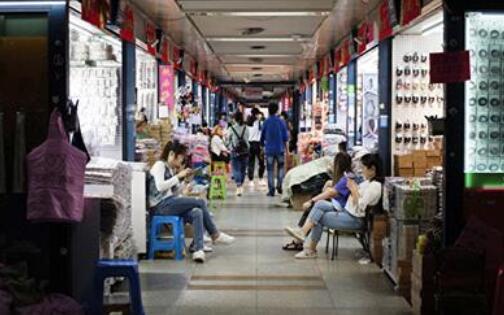 【中国日报网】日本人:义乌真是外国贸易商的经济支柱!
