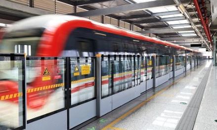 """长三角迎来地铁""""通票"""" 杭州地铁App也能扫上海和宁波地铁"""