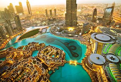 阿联酋护照全球含金量最高,可以畅行167个国家