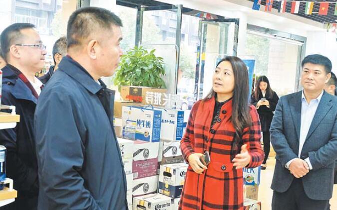 """诚信经商为客户 义乌女企业家黄媛丽入选""""中国好人"""""""