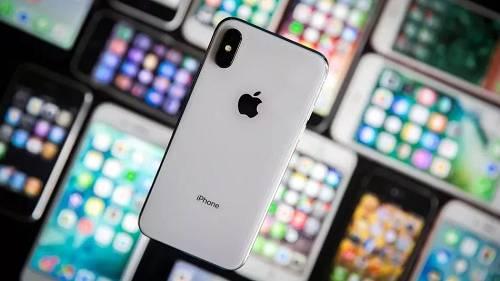高通诉苹果胜诉 7款iPhone手机面临强制下架