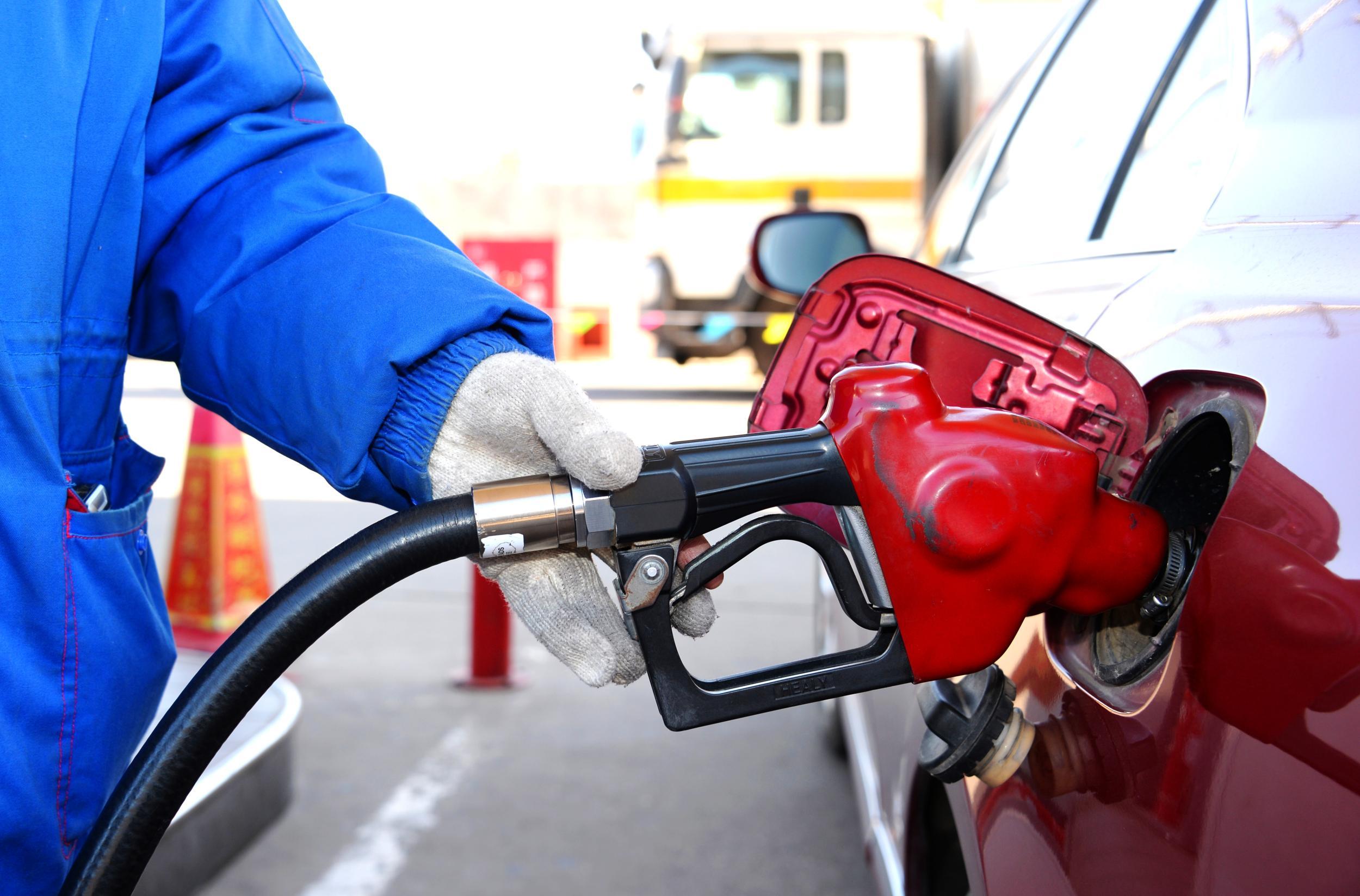 第十九期 义乌石油储存单位消防安全访谈