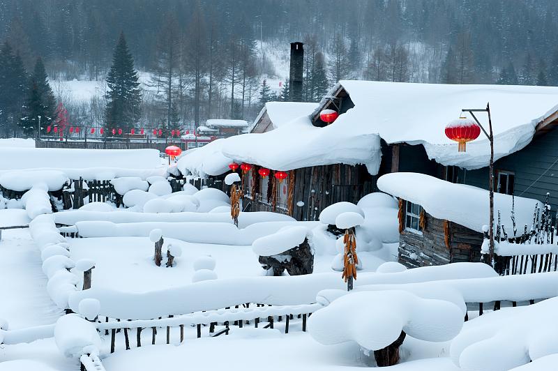 """又是一年雪花飘 带你回顾冬季的""""谣言""""老梗"""