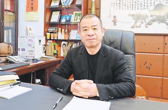 40年40人(26)何维良:与义乌市场共成长