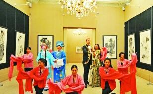 【光明日报】巴黎中国传统戏曲节侧记:中国传统戏曲的跨文化魅力