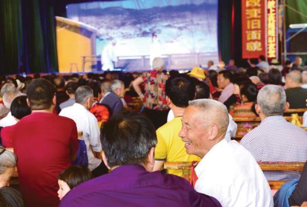 """60多场群众文化活动 义乌""""文化大餐""""助市民开心过元旦"""