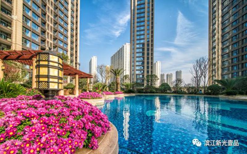 小景观,大世界,滨江壹品 ,微景观DIY,住进你的秘密花园