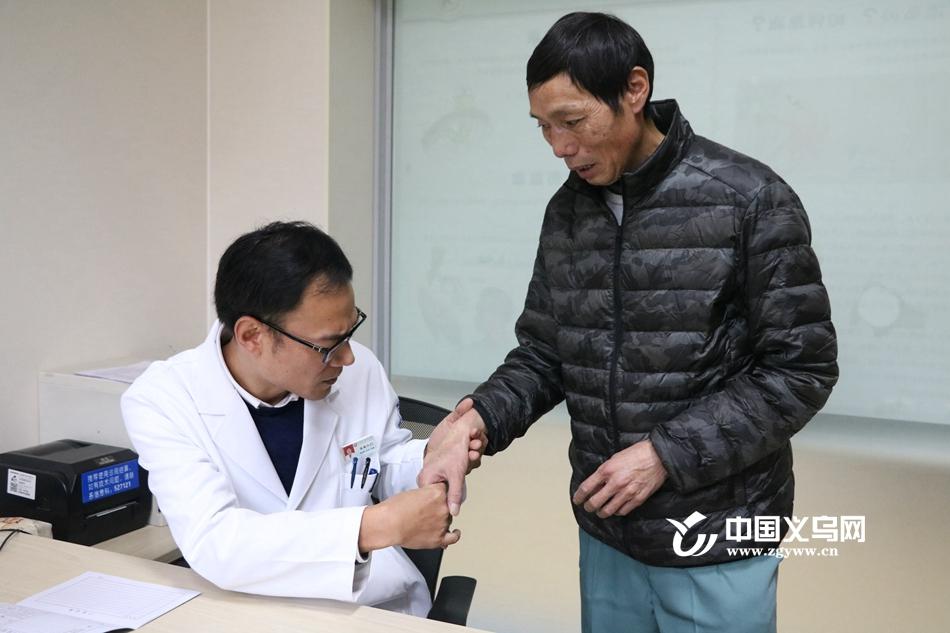 被狗咬了怎么办?义乌中心医院犬伤中心24小时在岗服务