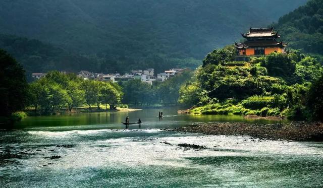 义乌新增一个省级湿地公园!这个美到爆的地方 你打卡了吗?