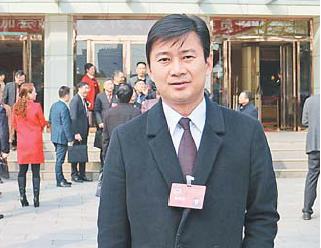 王新伟:立足本职展风采
