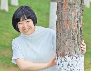 翁春菊:推动义乌发展的行动者