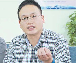 张国伟:为民发声 义无反顾