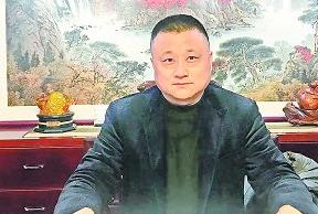 张江会:为民代言 惠及民生