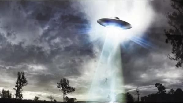 """那些年,我们一起追过的""""外星人""""谣言"""