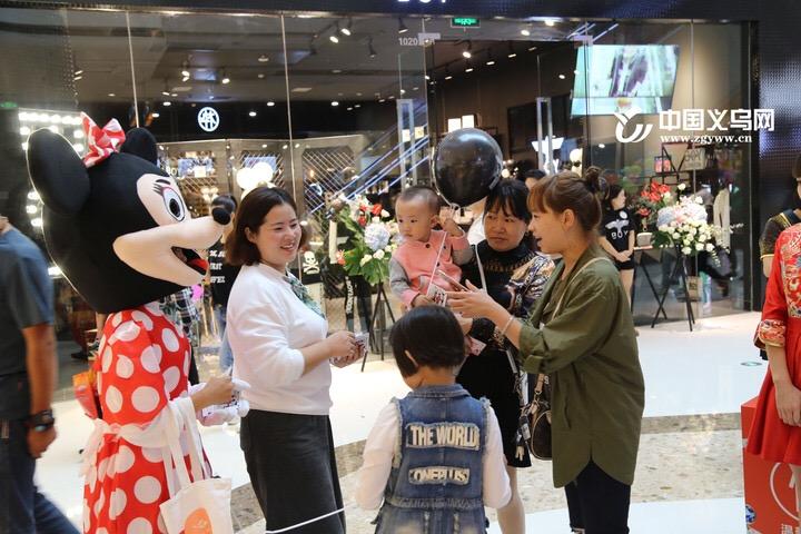 网络祝年丨春节假期去哪买买买?义乌主要商场营业时间收好