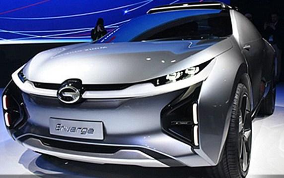 轴距近3米只推5座版 广汽新能源纯电SUV年内投产