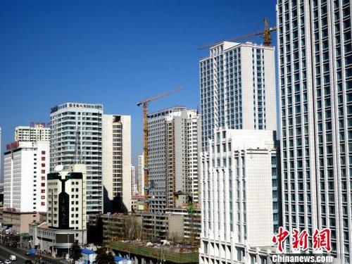 中国多地二手房成交量下降 厦门反弹