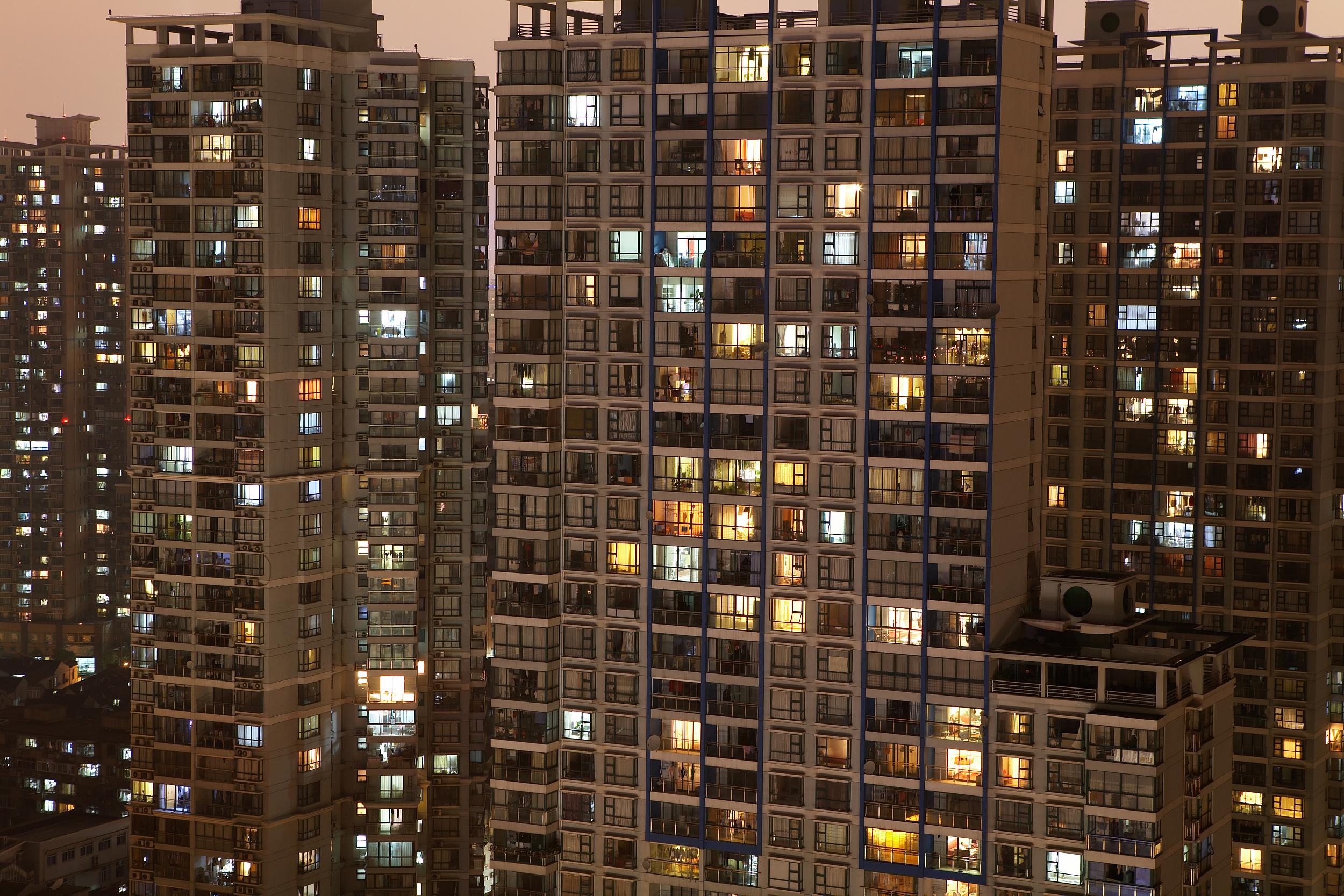 义乌高新区提供309套房源圆企业人才安居梦