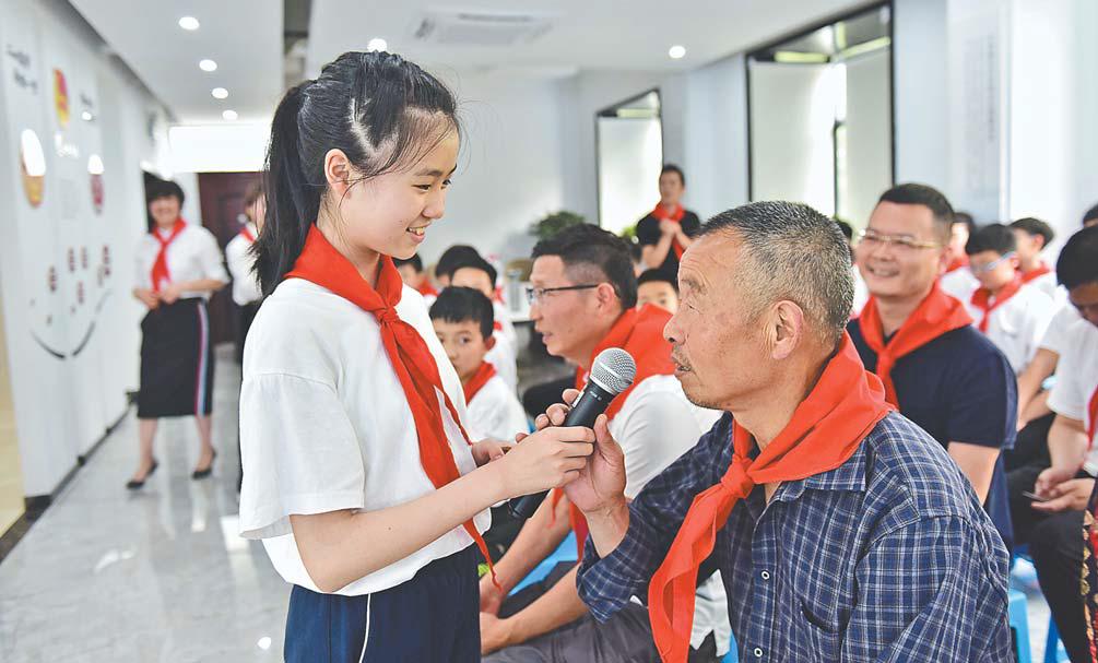 义乌:书香进社区