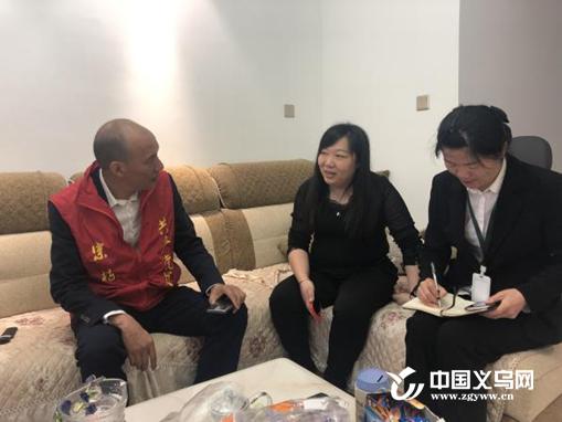 """绣湖置业:党建引领 """"三服务""""暖业主心"""