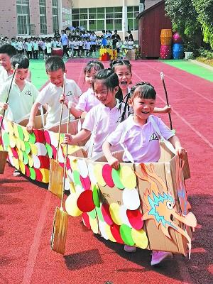 义乌:传统节日玩转民俗