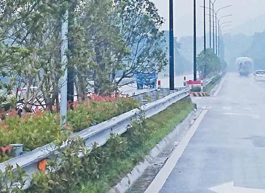 《义武公路交通事故频发》后续 隐患治理还需常抓不懈