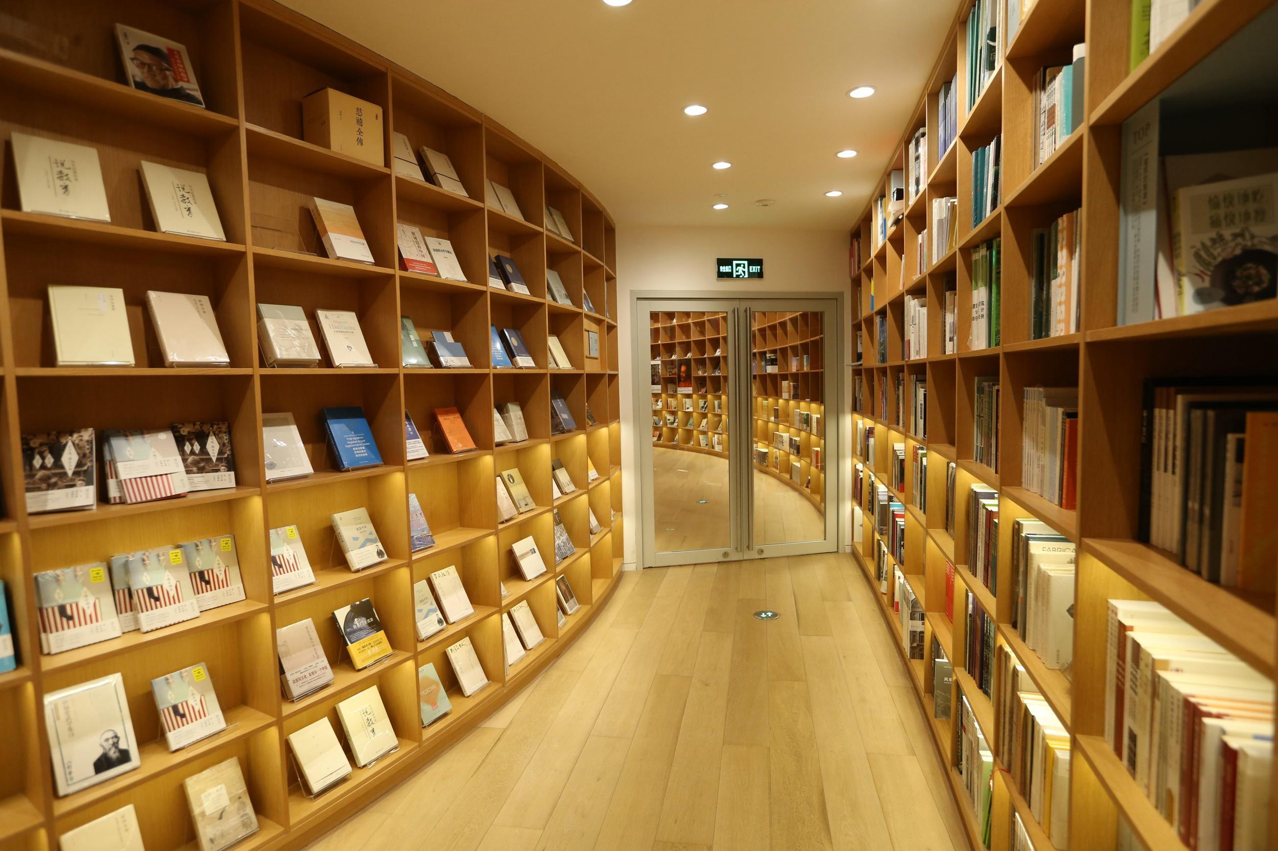 新华书店也能刷脸支付 全省40家新华书店已用上