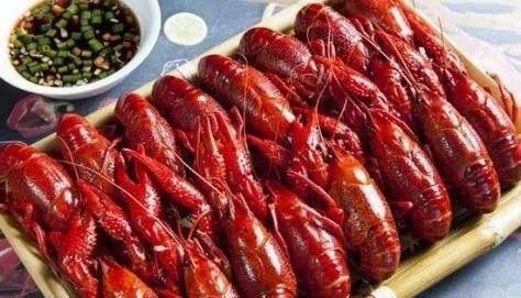 外国不吃小龙虾?越来越多浙江小龙虾爬上日本餐桌