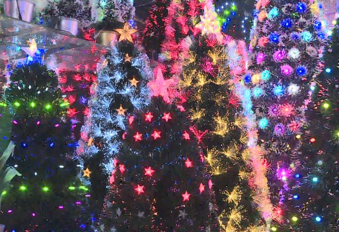 消防故事会第十四期:漂亮的圣诞树安全么?
