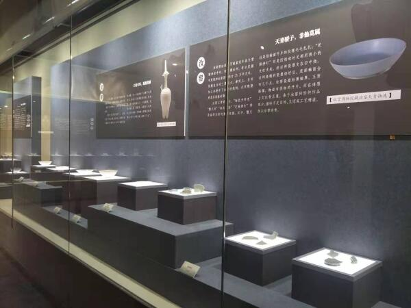 揭秘宋代七大窑口!古代名窑精品与当代大师作品集结杭博