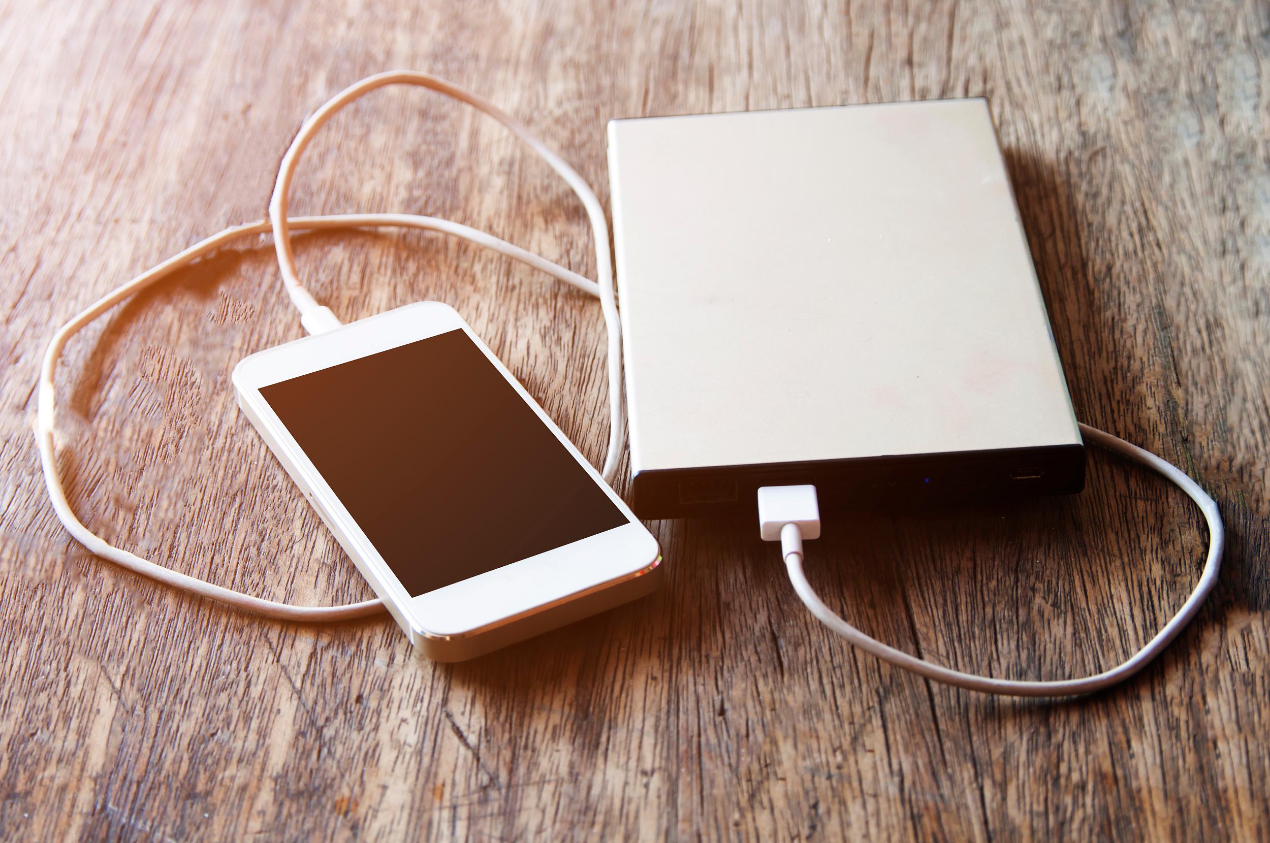 共享充電寶:當你離不開它的時候,它集體漲價了