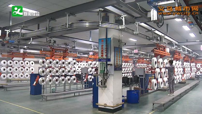 义乌市2018年企业科技研发投入奖励总额达一亿元