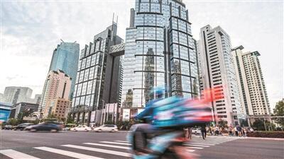 同城即时速递悄悄兴起 物流行业利润率最高