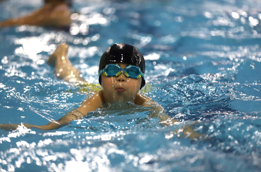 独家|今夏义乌游泳场所水质检测结果出炉 这10家单位不合格