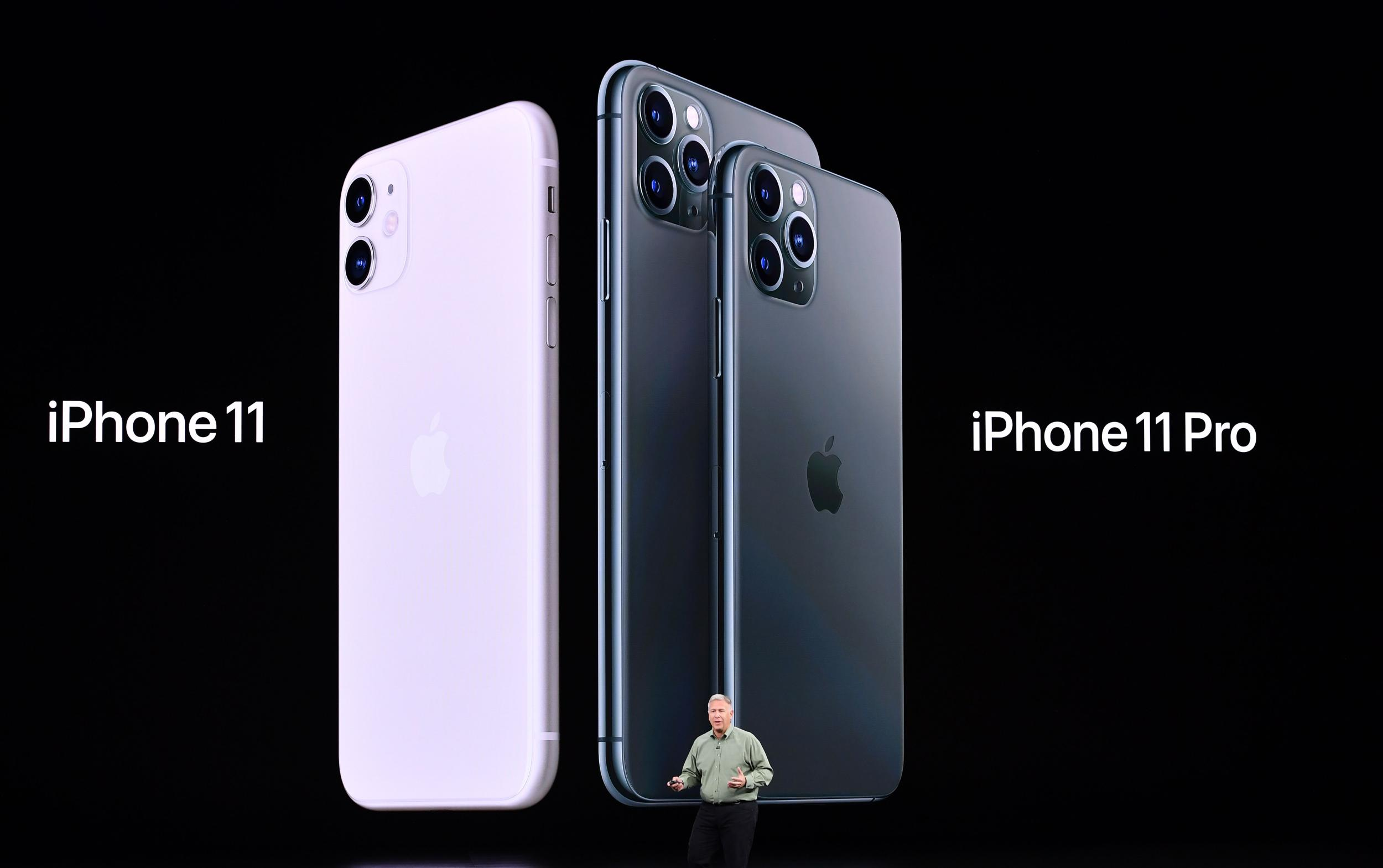iPhone11本周五发售 提前激活每台罚款20万