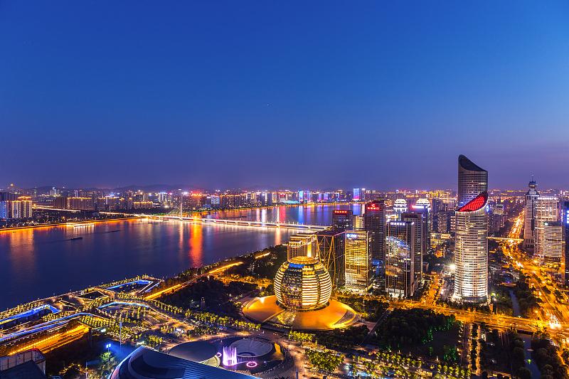 杭州休博会、西博会即将开幕 横跨9月到11月