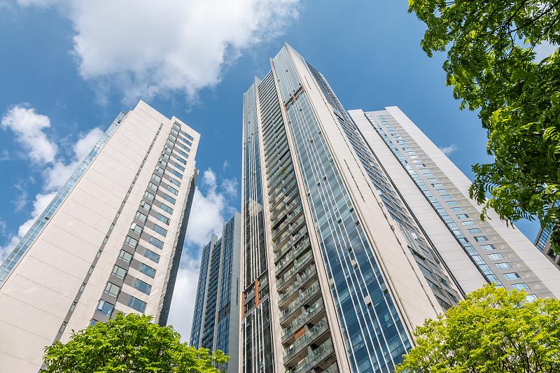 9月28城二手房价格环比下跌 创43个月新高