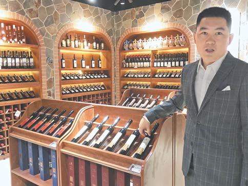 """格鲁吉亚国家馆:把""""红酒博物馆""""搬到了义乌"""