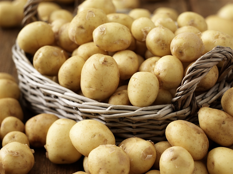 土豆千万不能和它一起吃?会中毒?来看看真相