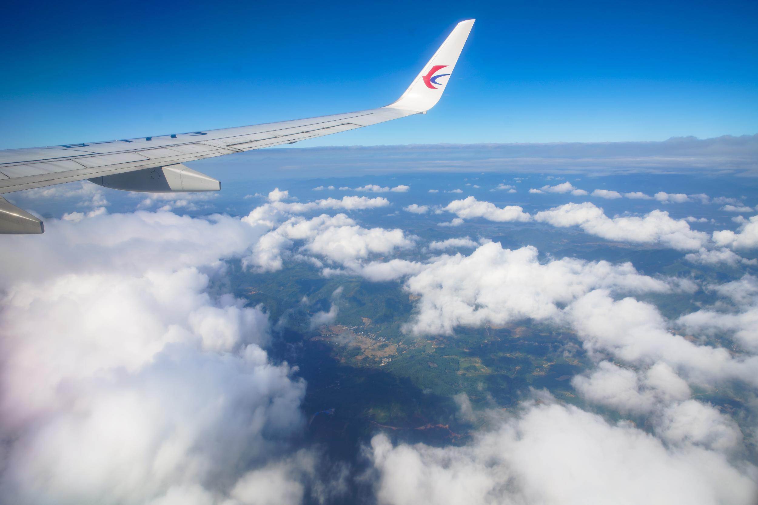 东航上海至巴黎航线明年将增至每周17班